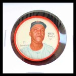 1962 Salada Coins #21  Willie Tasby  Front Thumbnail
