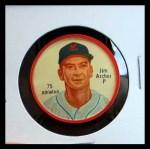 1962 Salada Coins #75  Jim Archer  Front Thumbnail