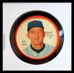 1962 Salada Coins #189  Roger Craig  Front Thumbnail