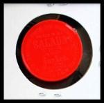 1962 Salada Coins #16  Bobby Del Greco  Back Thumbnail