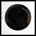 1962 Salada Coins #135 CHW Charlie Smith    Back Thumbnail