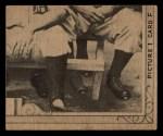 1935 Goudey  Kiki Cuyler / Chuck Klein / Woody English / Burleigh Grimes  Back Thumbnail