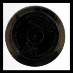1962 Salada Coins #29  Al Smith  Back Thumbnail