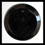 1962 Salada Coins #175  Orlando Cepeda  Back Thumbnail