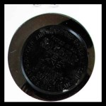 1962 Salada Coins #130  Felipe Alou  Back Thumbnail