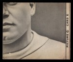 1935 Goudey 4-in-1  Joe Cronin / Carl Reynolds / Max Bishop / Chalmer Cissell  Back Thumbnail