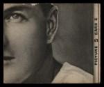 1935 Goudey 4-in-1  Joe Cronin / Carl Reynolds / Max Bishop / Chalmer Cissell  Back Thumbnail