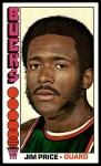 1976 Topps #32  Jim Price  Front Thumbnail
