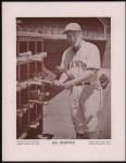 1916 The Baseball Magazine Company #10  Joe Medwick  Front Thumbnail