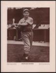 1916 The Baseball Magazine Company #16  Enos Slaughter  Front Thumbnail