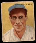 1933 Goudey #193  Lyn Lary  Front Thumbnail
