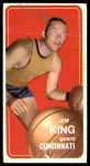 1970 Topps #131  Jimmy King   Front Thumbnail