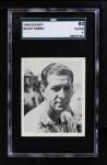 1936 Goudey  Bucky Harris  Front Thumbnail