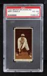 1912 T207  Bert Daniels    Front Thumbnail