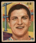1935 Diamond Stars #76  Billy Rogell    Front Thumbnail