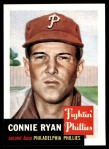 1953 Topps Archives #102  Connie Ryan  Front Thumbnail