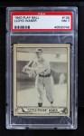 1940 Play Ball #105  Lloyd Waner  Front Thumbnail
