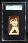 1912 T207  Peaches Graham    Front Thumbnail