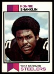 1973 Topps #305  Ron Shanklin  Front Thumbnail