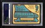 1979 O-Pee-Chee #18  Wayne Gretzky  Back Thumbnail