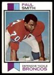 1973 Topps #361  Paul Smith  Front Thumbnail