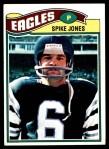 1977 Topps #426  Spike Jones  Front Thumbnail