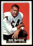 1964 Topps #53  Lewis McFadin  Front Thumbnail