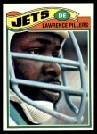 1977 Topps #147  Lawrence Pillers  Front Thumbnail