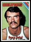1975 Topps #26  Henry Finkel  Front Thumbnail