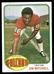 1976 Topps #276  Jim Mitchell  Front Thumbnail