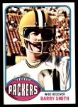 1976 Topps #412  Barry Smith   Front Thumbnail