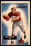 1955 Bowman #9  Don Stonesifer  Front Thumbnail