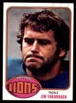 1976 Topps #21  Jim Yarbrough  Front Thumbnail