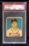 1949 Bowman #169  Jeff Heath  Front Thumbnail