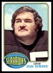 1976 Topps #127  John DeMarie  Front Thumbnail