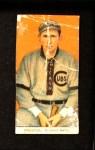 1909 T206 STD Jack Pfiester  Front Thumbnail