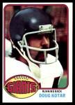 1976 Topps #144  Doug Kotar  Front Thumbnail