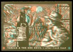 1953 Topps Tarzan and the She Devil #43   After Fresh Food Front Thumbnail