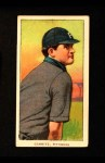 1909 T206 SID Howie Camnitz  Front Thumbnail