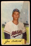 1954 Bowman #131  Joe Astroth  Front Thumbnail