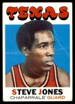1971 Topps #175  Steve Jones  Front Thumbnail