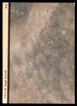 1969 Topps Man on the Moon #47 B  Lunar Base Back Thumbnail