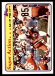 1981 Topps #441   -  Mike Pruitt Super Action Front Thumbnail