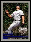 2000 Topps Opening Day #26  Dante Bichette  Front Thumbnail