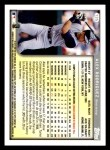 1999 Topps Opening Day #135  Alex Rodriguez  Back Thumbnail