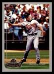 1999 Topps Opening Day #144  Cal Ripken Jr.  Front Thumbnail