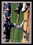 1999 Topps Opening Day #58  Ken Griffey Jr.  Front Thumbnail