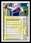 1999 Topps Opening Day #144  Cal Ripken Jr.  Back Thumbnail