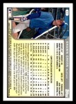 1999 Topps Opening Day #63  Shawn Green  Back Thumbnail