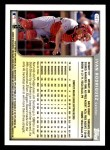 1999 Topps Opening Day #147  Ivan Rodriguez  Back Thumbnail
